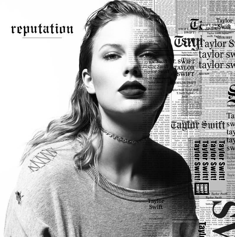 Taylor Swift termina intriga, anuncia álbum para noviembre