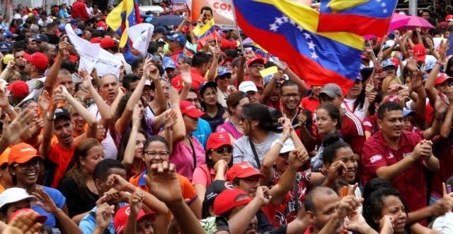 Trabajadores-se-concentran-en-Plaza-Morelos-para-marchar-hacia-la-Asamblea-Constituyente.-AVN-640x330
