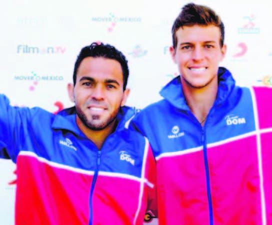 Víctor Estrella y José -Bebo- Hernández estarán en el evento