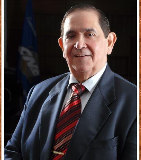 El Dr. Virgilio Malagón Álvarez
