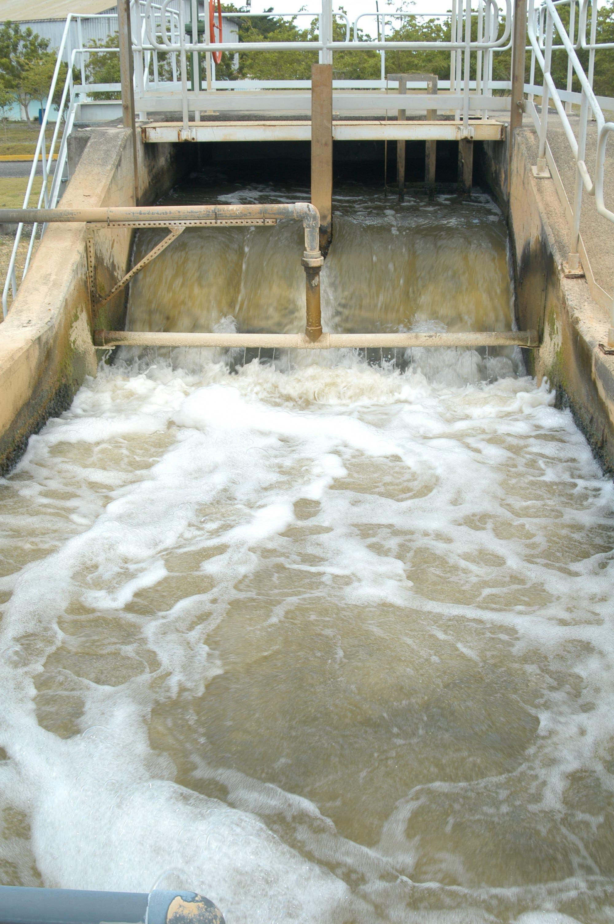 Estos son los sectores que no tendrán agua en Santo Domingo Este debido a avería en acueducto