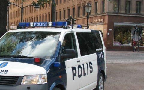 Video: Hombre mata a puñaladas a dos personas en Finlandia
