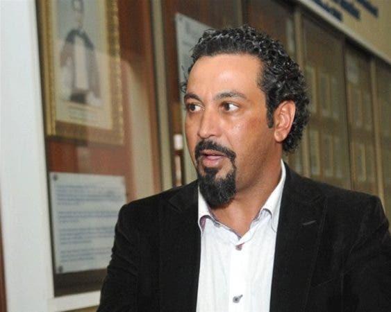 Antonio Carbone.