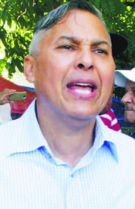 General (r) califica destacamentos de la PN  de paupérrimos