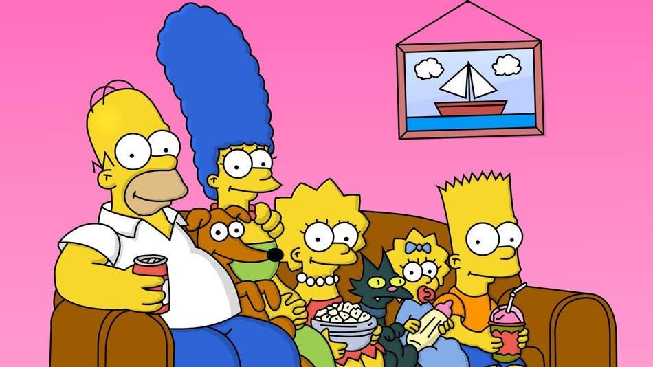 """""""The Simpsons"""" despide a su compositor tras 27 años de trabajo en la serie"""