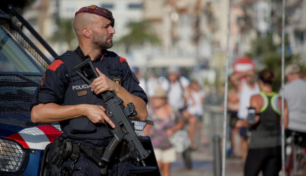 Policía detiene a un cuarto sospechoso por los atentados de Cataluña
