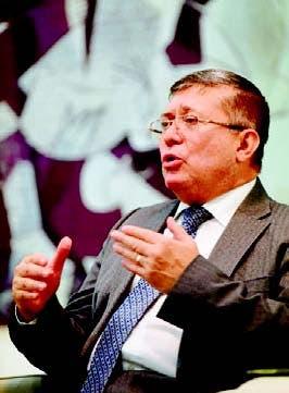 Embajador niega haya desplazamiento económico a RD