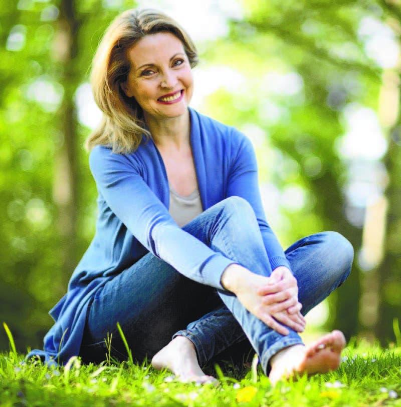 Descubre cómo puedes vivir una menopausia feliz
