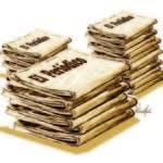 ¿Qué pasará con los periódicos?