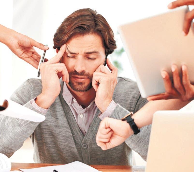 Enfermedades y accidentes ligados al trabajo causan muerte de 1,9 millones de personas al año