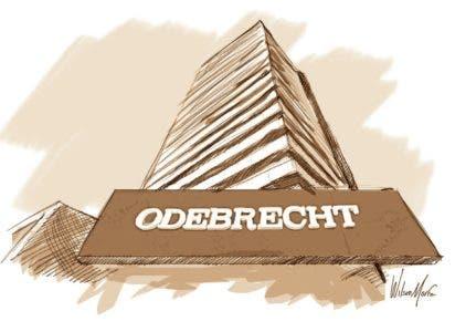 ¡Gracias, Odebrecht!