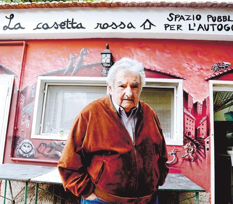 """Bambalinas. Expresidente uruguayo José """"Pepe"""" Mujica, es una estrella involuntaria del cine"""