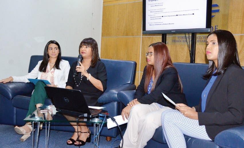 El CIC-Funglode presenta estudio sobre la TV de provincias