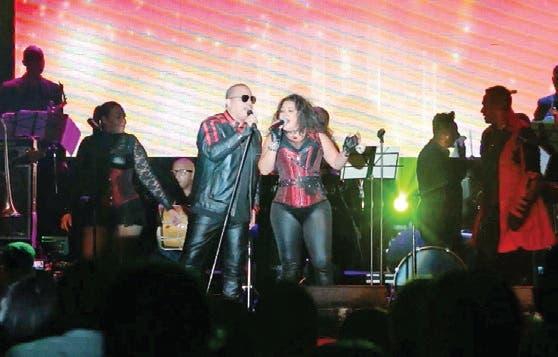 "Canal Tarima TV transmite el ""Latin Music Tour 2017"""