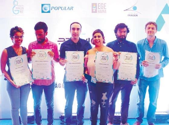 Premio Joven a la Imagen y Video