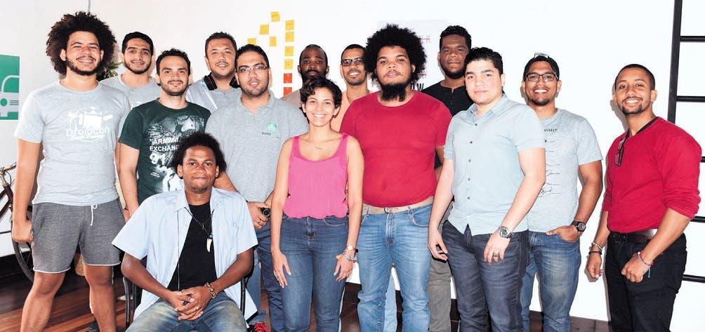 Jóvenes desarrolladores colocan al país entre pioneros tecnología