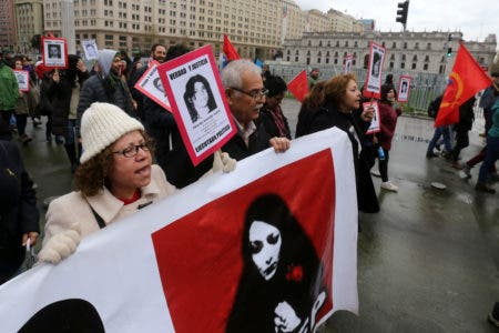 CHILE-ABORTION-PROTEST