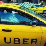 Carros de Uber