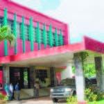 Casa Nacional del Partido Refomista Social Cristiano (PRSC