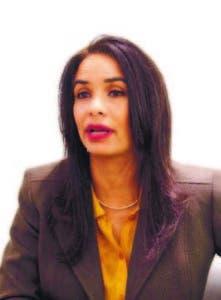 Claudia de los Santos