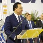 Contralor Daniel Omar Caamaño