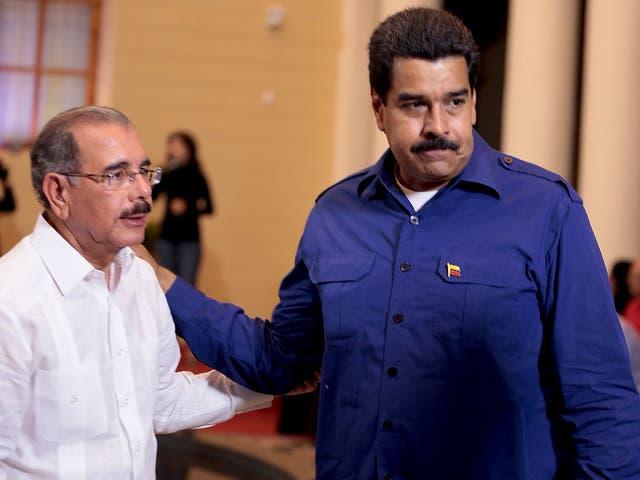 Diálogo Maduro y oposición venezolana se retomaría mañana en República Dominicana