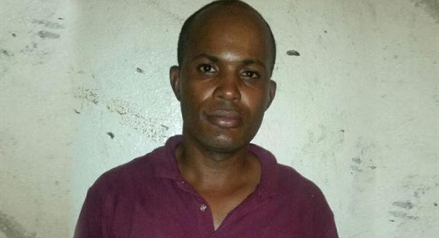 Dictan un año de prisión preventiva contra padrastro de Dioskairy Gómez por asesinarla