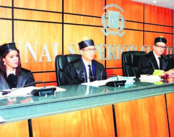 TSE anula reunión del Directorio Presidencial del PRSC celebrada en junio