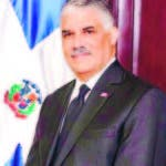 El canciller Vargas Maldonado