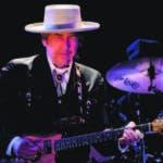 El cantante y premio Nobel de Literatura 2016, Bob Dylan