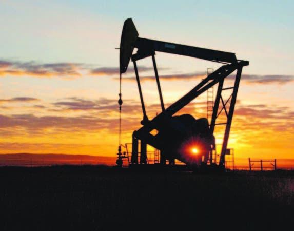 Precio del petróleo Texas subió 2 centavos, cerró en 49,91 dólares