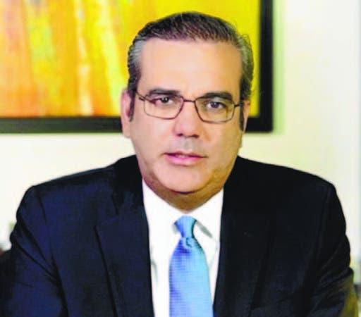 El perremeísta Luis Abinader insiste en designación Fiscal Especial