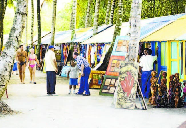 Revela consumo local turismo superará los RD$467 mil millones