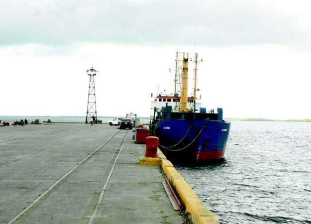 Empresarios de Santiago aseguran puerto de Manzanillo no beneficia a empresarios de la región Norte