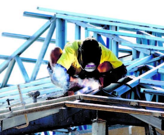 Empresas aprovechan el elevado subempleo en la ciudad Richmond