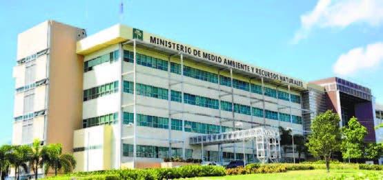 Ministerio de Medio Ambiente multó con RD$7.6 millones a Falcondo
