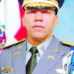 General Francisco Rhommel