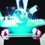 Gordillo dijo que la tecnología inalámbrica ofrecen mejores soluciones y comodidad a los usuarios