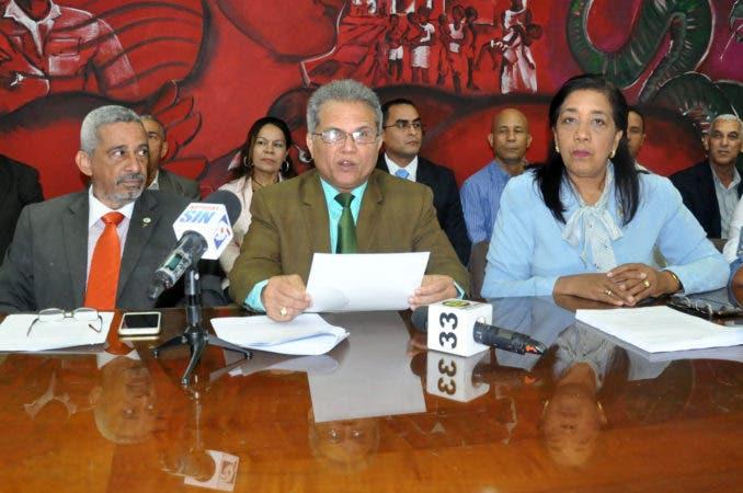CMD llama a paro en los hospitales del IDSS y SP
