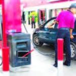 Industria y Comercio evalúa unificar la venta de todo tipo de combustibles en una sola estación.