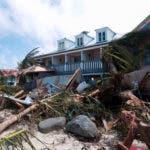 Irma en el Caribe 2