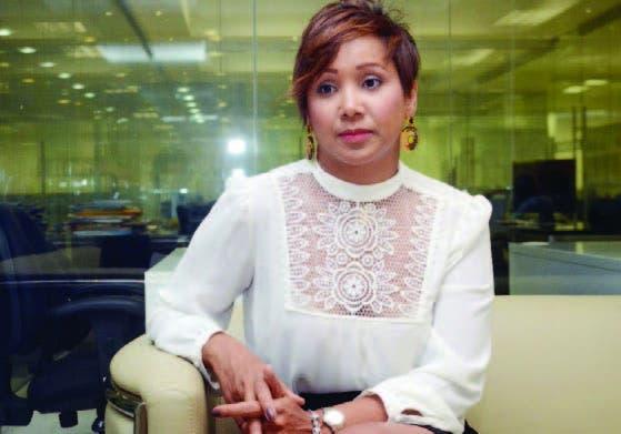 Jennifer Pérez considera ley viene a ayudar a instituciones financieras