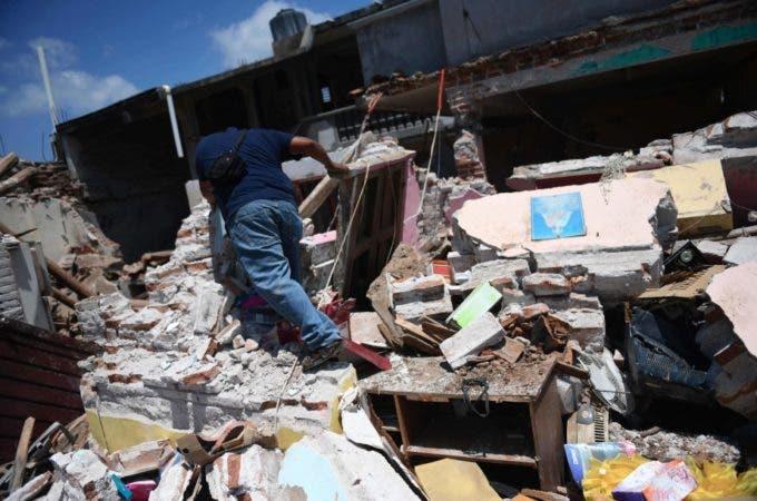 México sismo