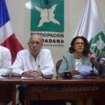 Mario Serrano, Mario Bergés, Marisela Duval y Mario A Fernández
