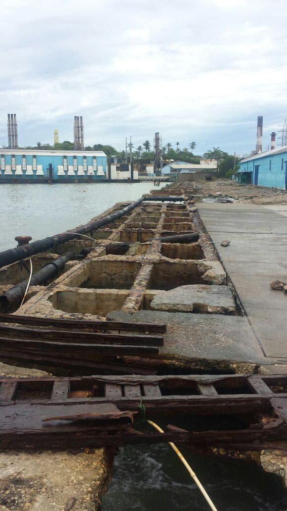 Portuaria ofrece segundo informe sobre estado de los puertos tras huracán María