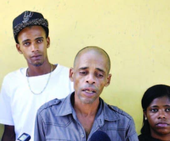 Dictan tres meses de prisión a joven por muerte de Kimberly Adón