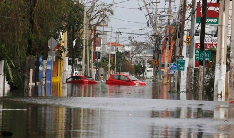 Gobernador de Puerto Rico pide desalojo en área de presa Guajataca ante posible colapso
