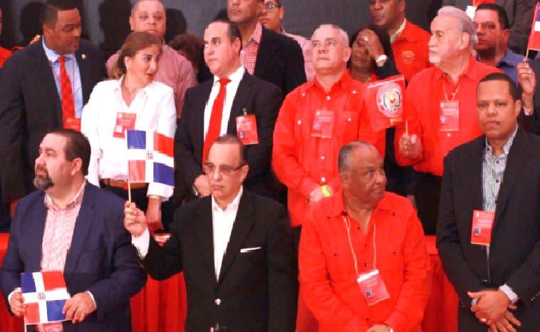 Tribunal Superior Electoral anula reunión PRSC en Coliseo Carlos Teo Cruz