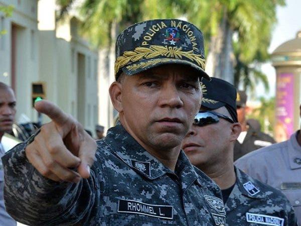 Rommel López. Fuente externa.