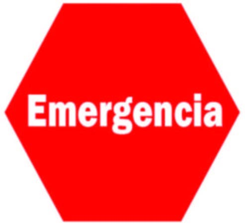 Su actitud ante la próxima emergencia puede afectar su vida.